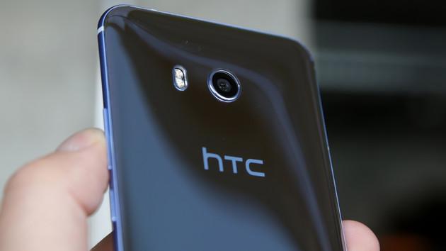 Business: HTC zieht Verkauf der Vive-Sparte in Betracht