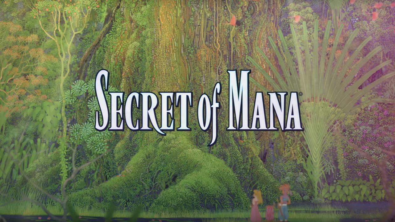 Square Enix: Secret of Mana kommt 2018 für PS4, Vita und PC