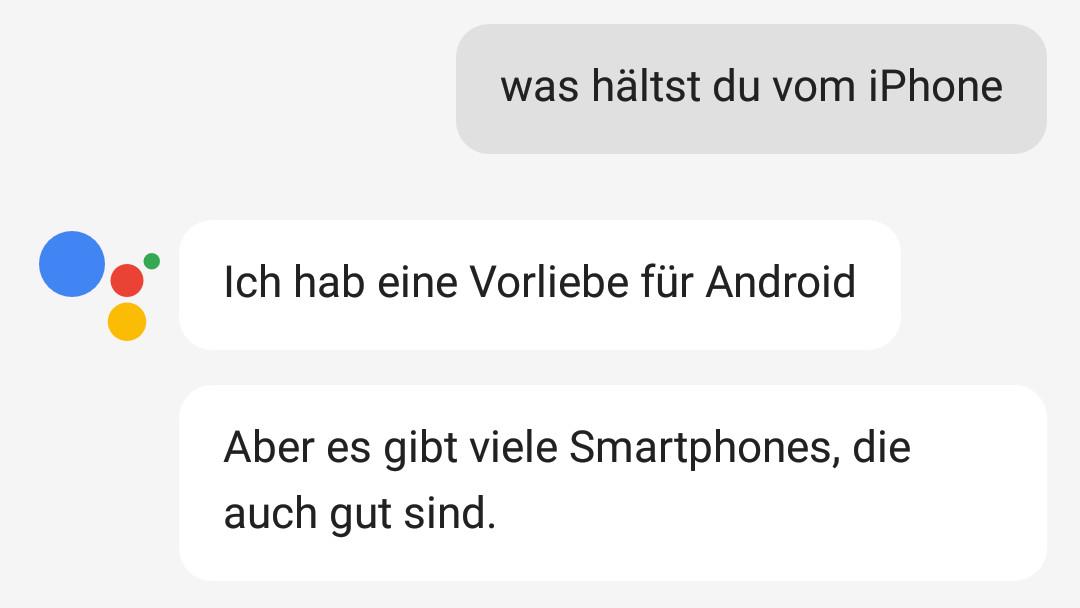 Jetzt verfügbar: Google Assistant für iOS in Deutschland erhältlich