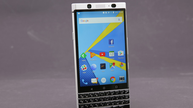 BlackBerry Secure: Sicheres Android als Lizenzmodell