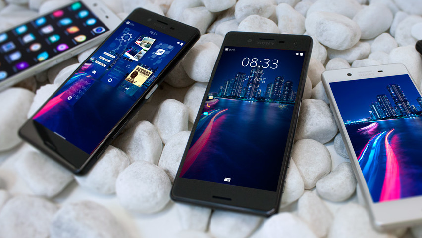 Jolla: Sailfish X für Sony Xperia X ab Oktober für 50 Euro