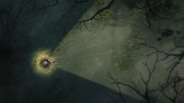 Darkwood: Indie-Entwickler stellt eigenes Spiel in Tauschbörse