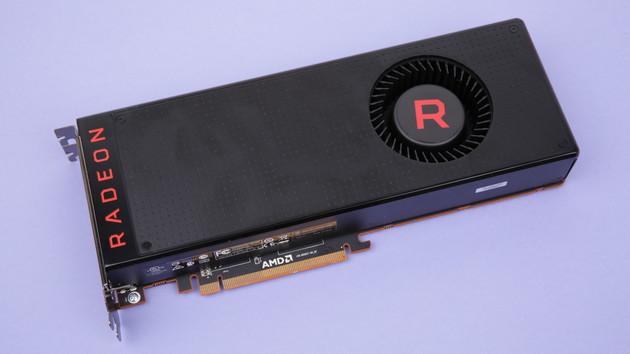 """AMD Radeon RX Vega 56: """"Limitierte Stückzahl"""" für 409 Euro verfügbar"""