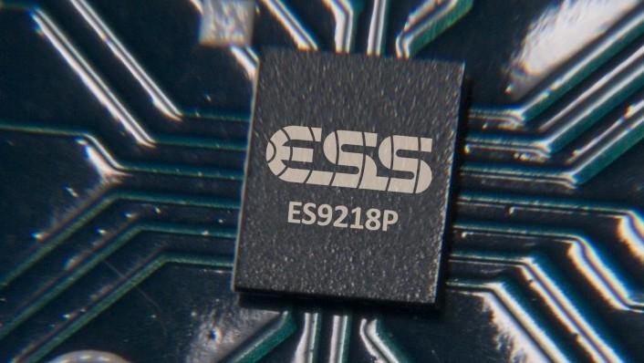 Sabre ES9218P: LG V30 kommt mit Quad-DAC und B&O-Play-Kopfhörern