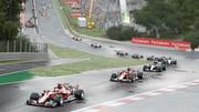 F1 2017: 4 GB Grafikspeicher erlauben Raserei mit hohen Details