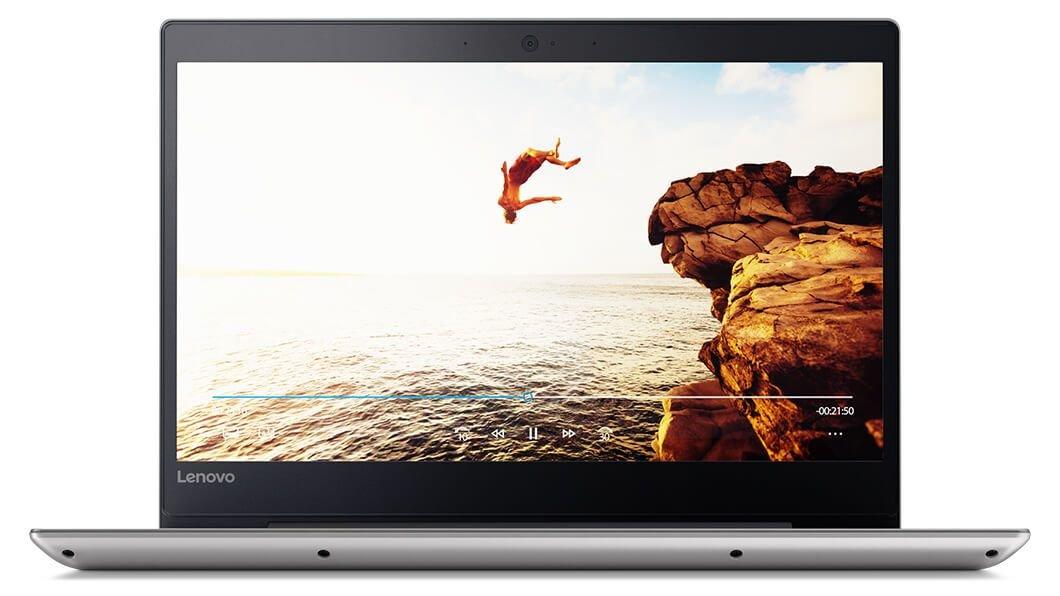 Lenovo IdeaPad 320S – Kaby-Lake-Refresh Prozessor und MX-140-GPU