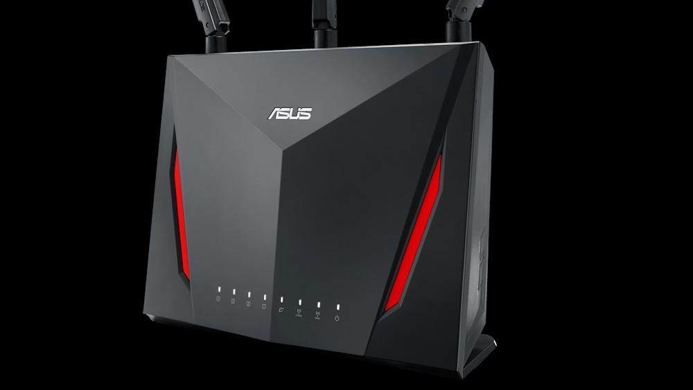 WLAN-ac-Router: Neue Dual-Band-Modelle von Asus und Linksys für Spieler