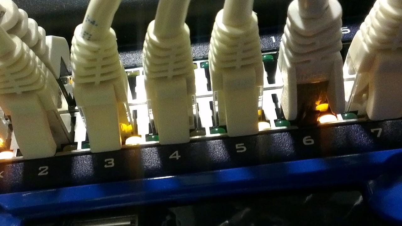 Bundesregierung: Kein Rechtsanspruch bei zu lahmen Internet-Anschlüssen