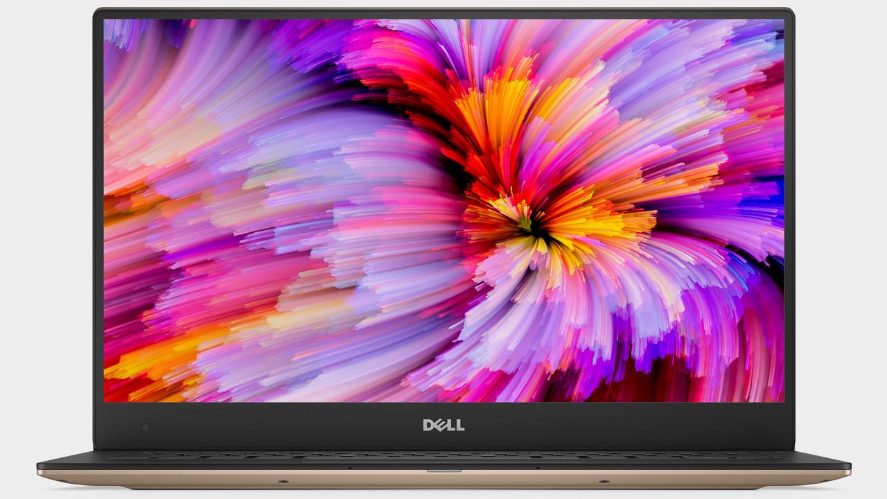 Dell: XPS 13 wechselt auf Kaby-Lake-Refresh mit 4 Kernen