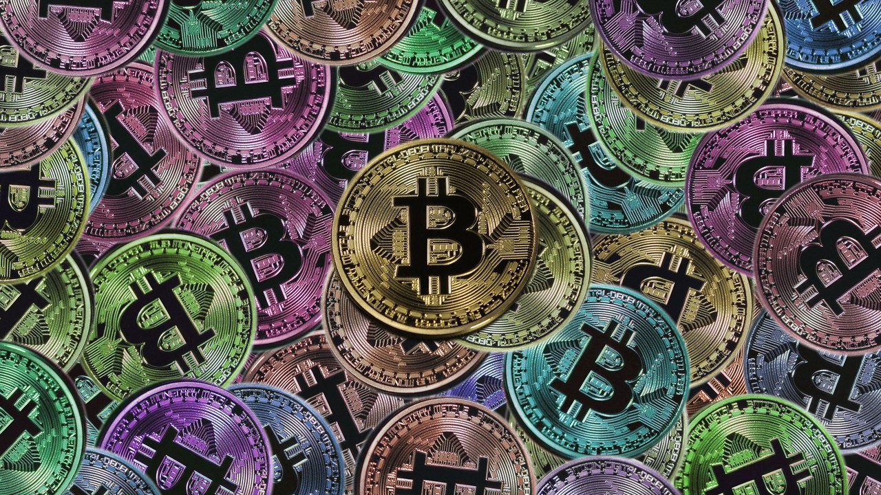 Kryptowährungen: Marktkapitalisierung übersteigt 160 Milliarden Dollar