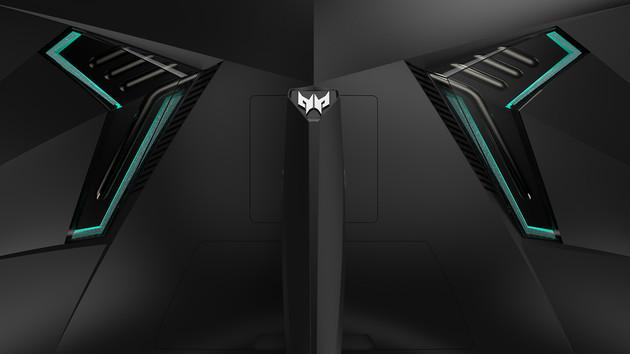 Acer Predator X35: UWQHD mit 200 Hz, G-Sync und HDR samt Local Dimming