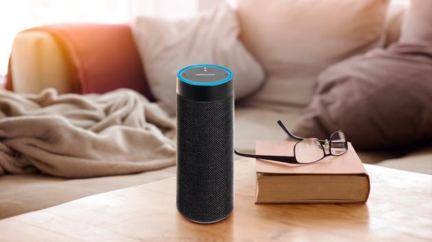 Medion P61110: Multi-Room-Lautsprecher mit Alexa für 99 Euro