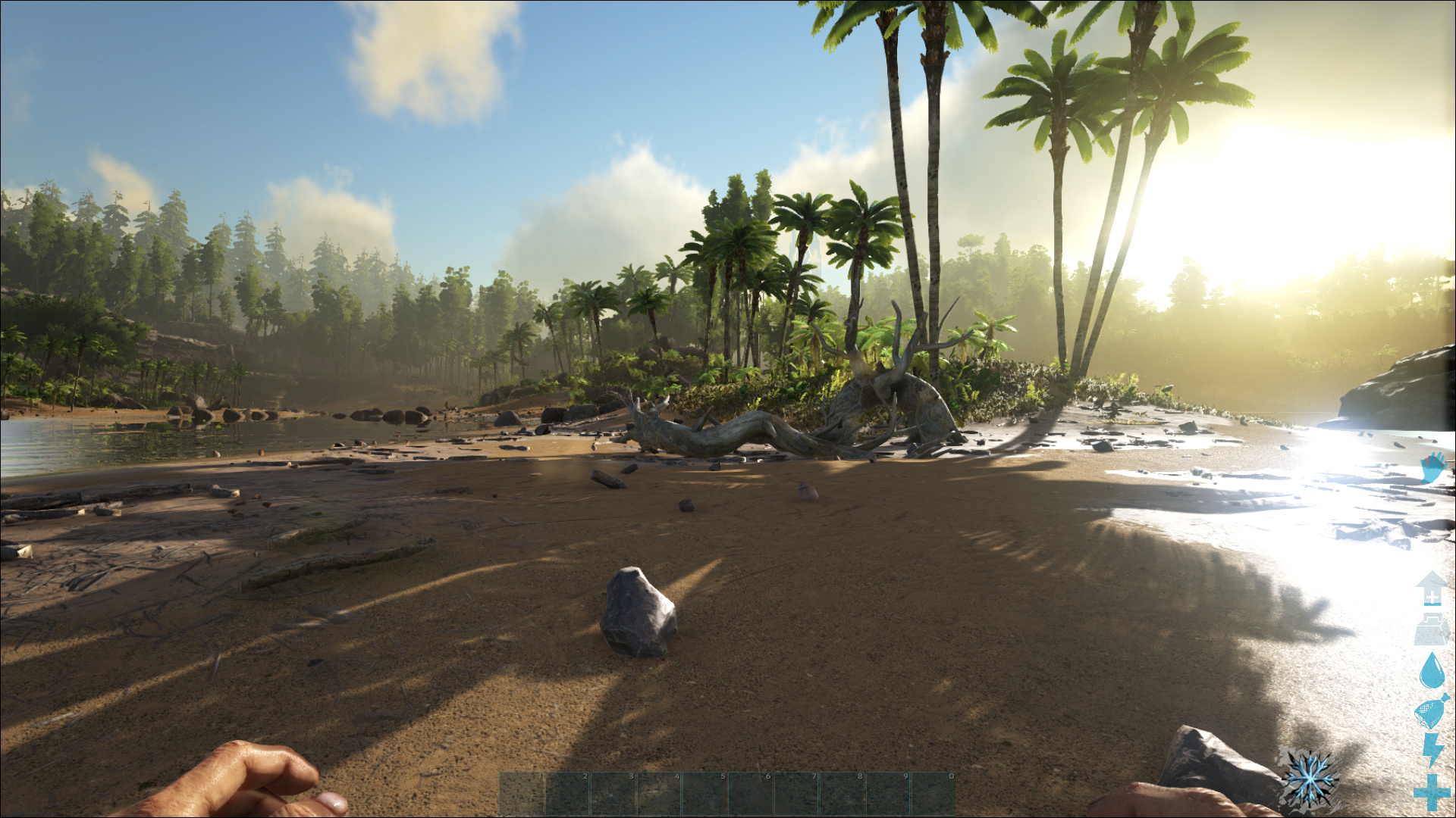 ARK: Survival Evolved – Episch-Preset
