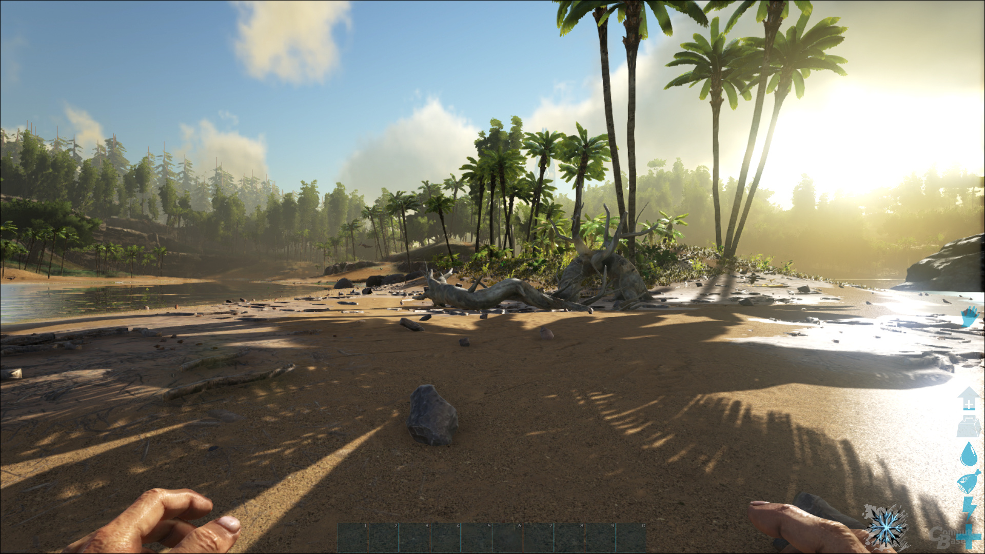 ARK: Survival Evolved – Hoch-Preset