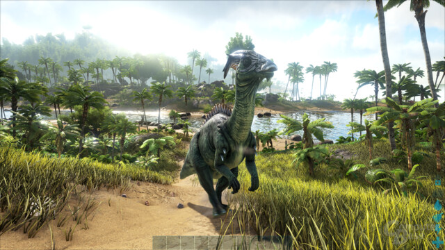 ARK: Survival Evolved im Technik-Test