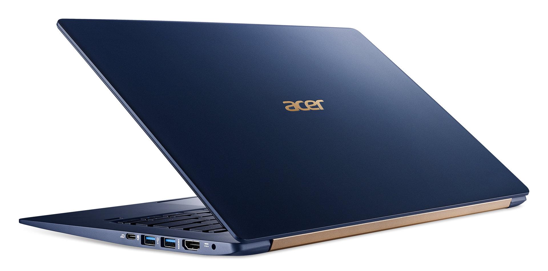 Das neue Acer Swift 5 2017