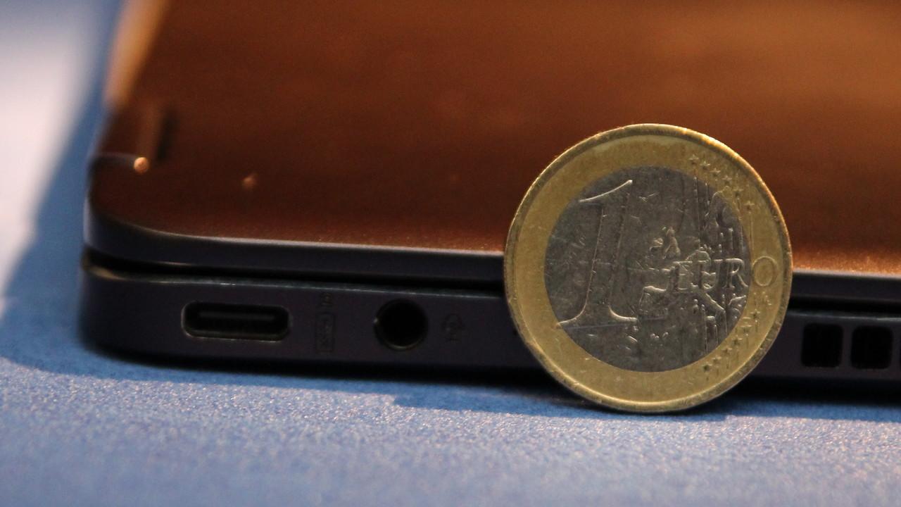 Asus Zenbook & VivoBook: Vier Kerne und acht Threads in sehr dünnen Notebooks