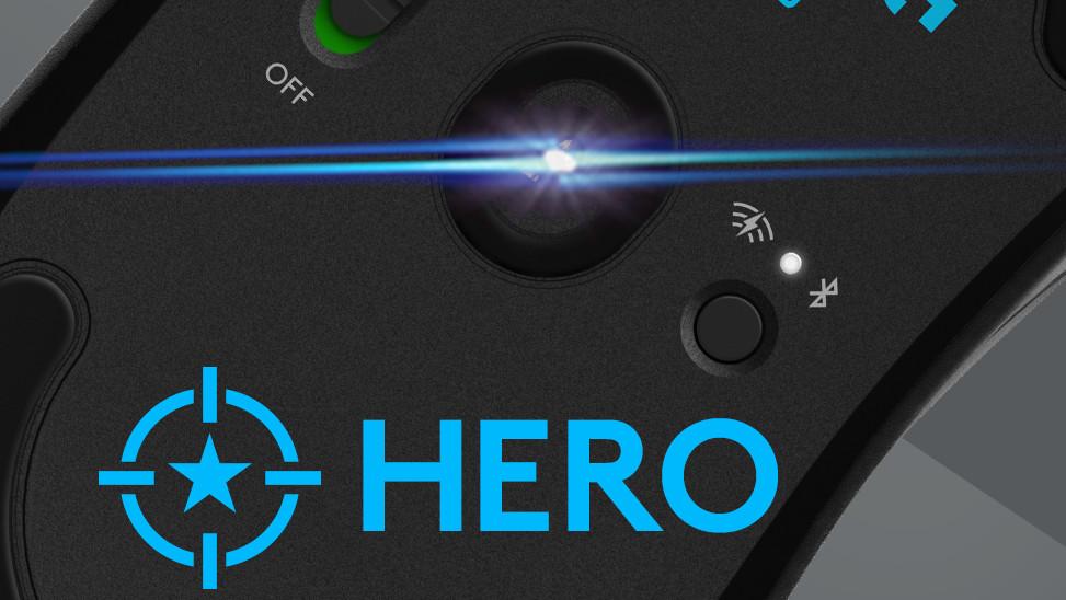 Logitech G613 und G603: Kabellose, mechanische G-Tastatur und erste Hero-Maus