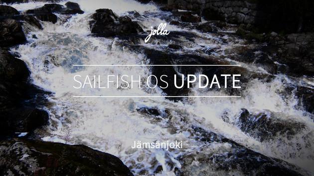 Sailfish OS 2.1.1: Ergänzungen für Kamera, VPN, WLAN und Bluetooth