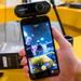 Insta360 One: Action-Cam als Stand-Alone und für das Smartphone