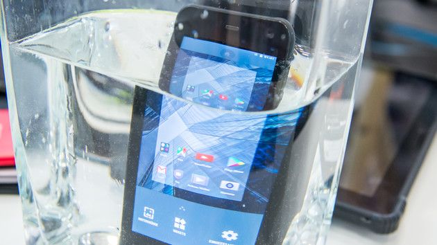 Archos: Mid-Range-Smartphone und Outdoor-Reihe Sense X zur IFA