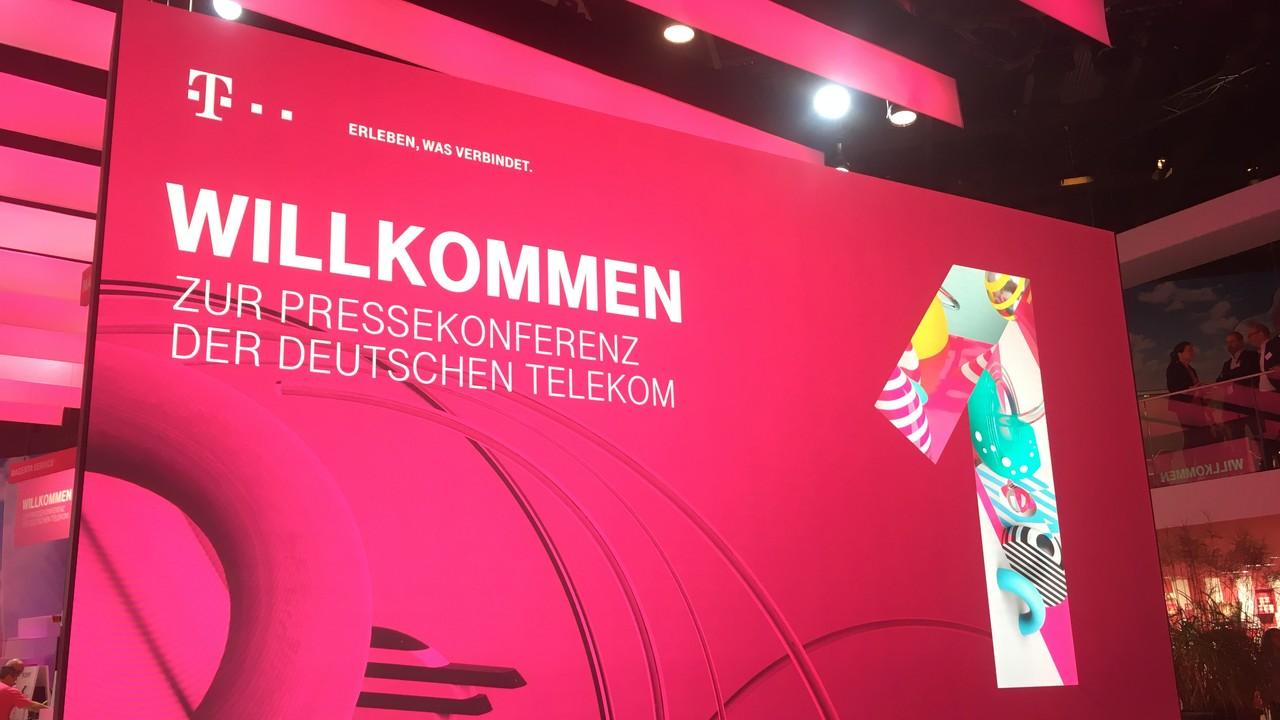 Telekom EntertainTV: Ultra HD und Netflix mit dem Media Receiver MR 401
