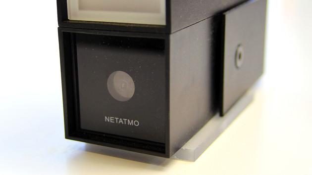 Netatmo: Kameras erhalten Apple HomeKit per Firmware-Update