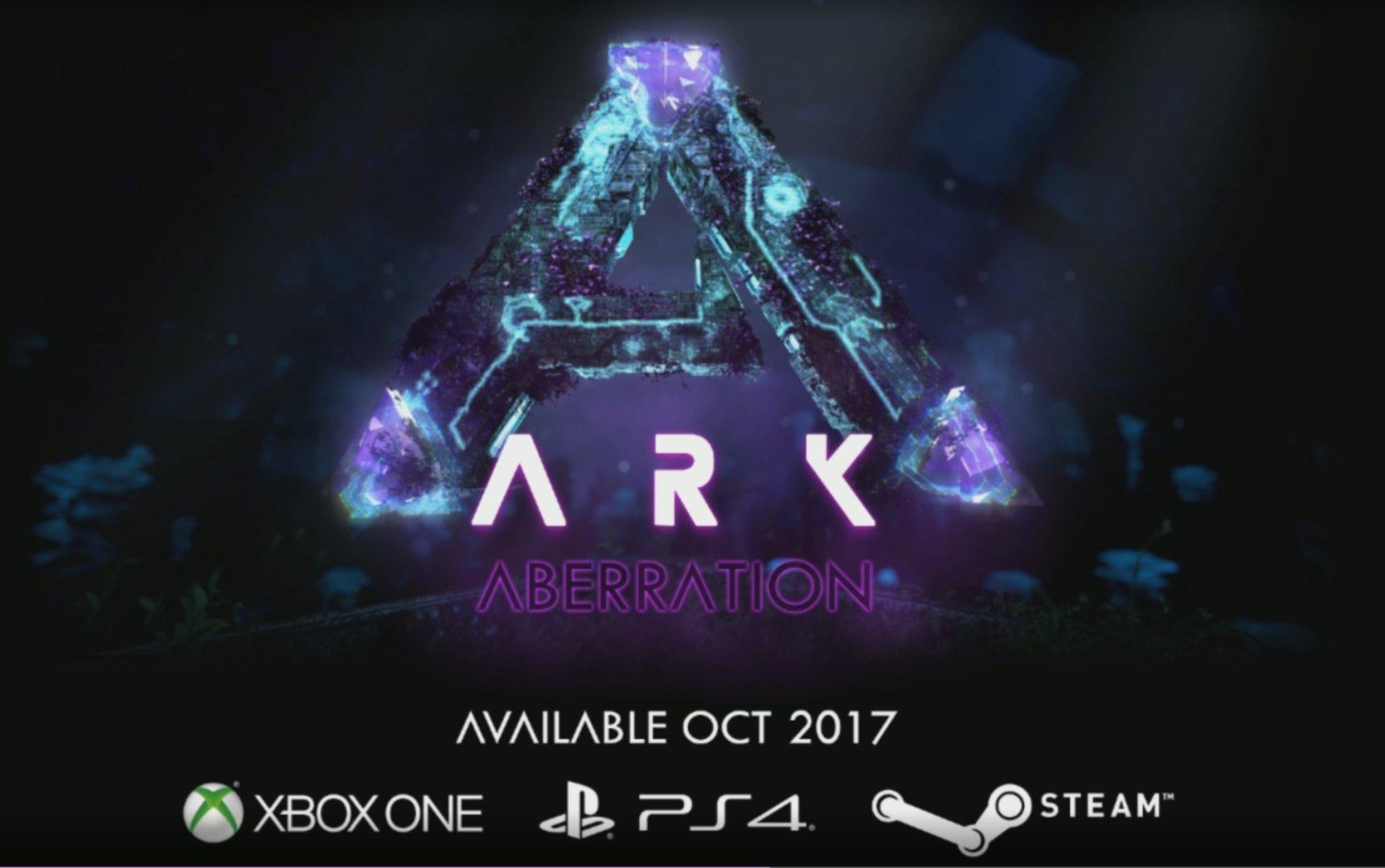 ARK: Aberration wird der nächste DLC