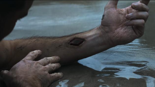 ARK: Survival Evolved: Live-Action-Trailer und mysteriöser Countdown