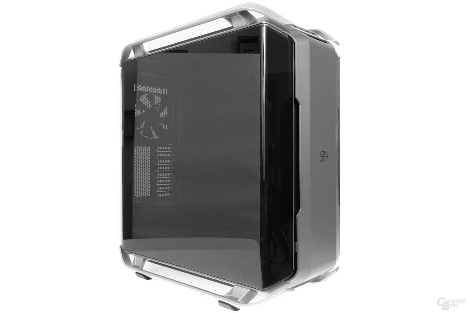 Cooler Master Cosmos C700P – Linke Seitenansicht