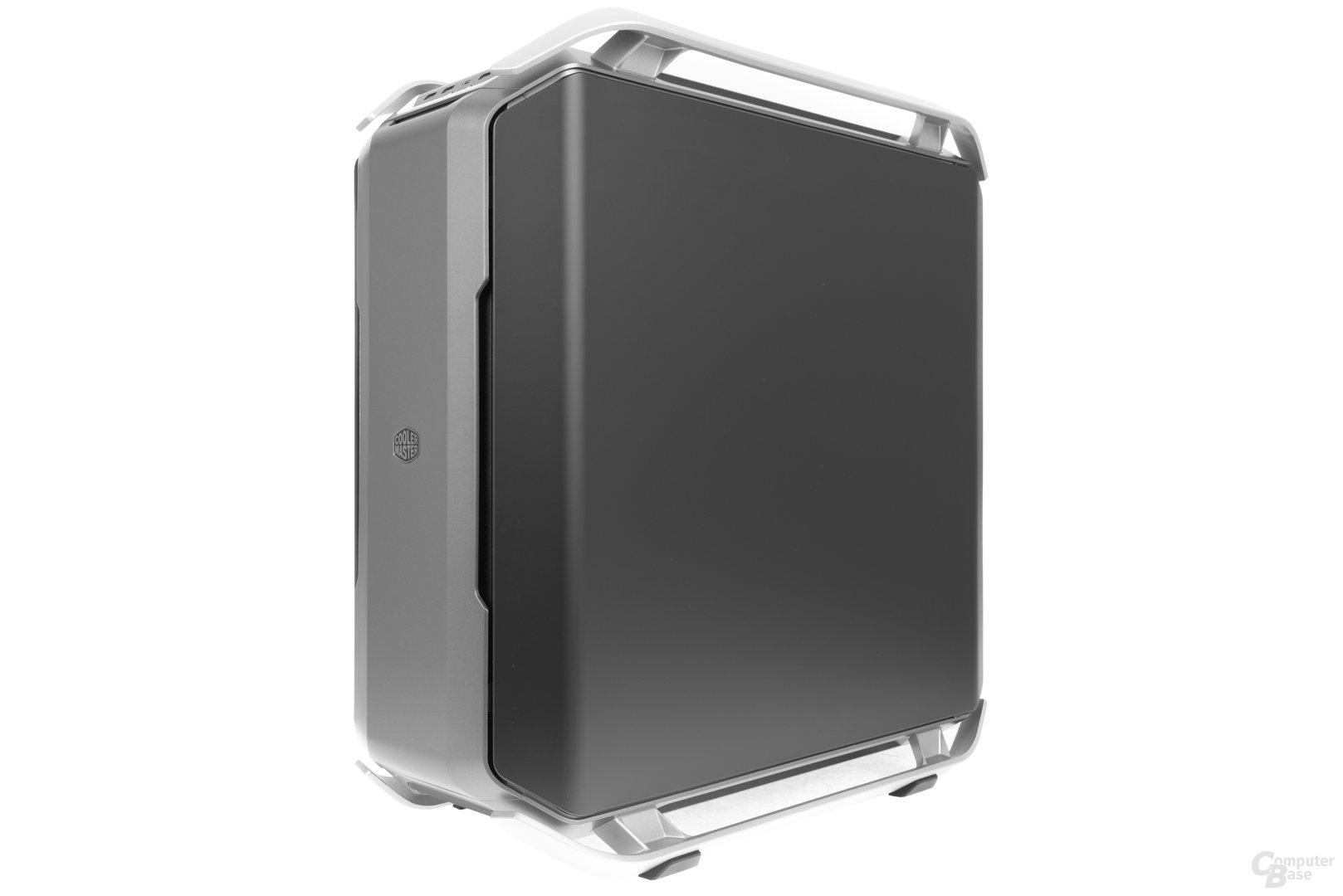 Cooler Master Cosmos C700P – Rechte Seitenansicht