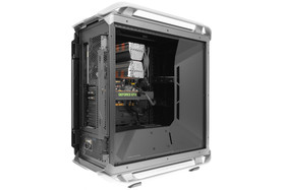 Cooler Master Cosmos C700P – Testsystem