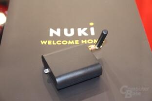 Nuki Box für Gegensprechanlagen