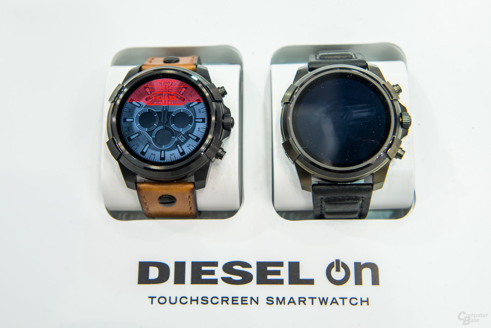Diesel On Full Guard