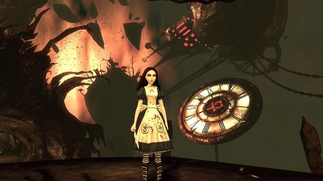 Alice 3: American McGee schmiedet Pläne für 3.Teil der Serie
