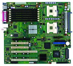 MSI E7525 Master-S2