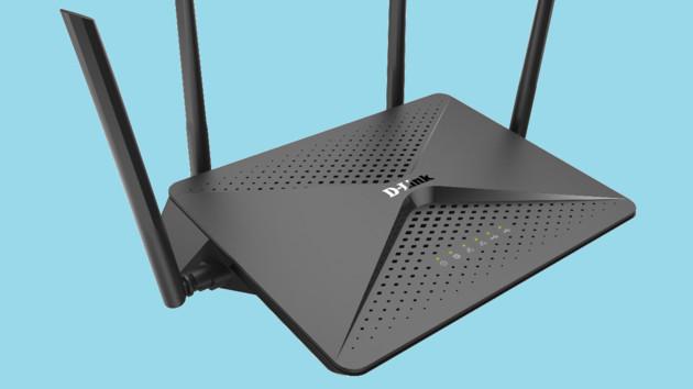 D-Link DIR-882 und -878: Zwei WLAN-ac-Router mit MU-MIMO für unter 150 Euro