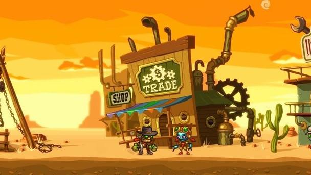 Aufs Haus: Adventure SteamWorld Dig kostenlos bei Origin