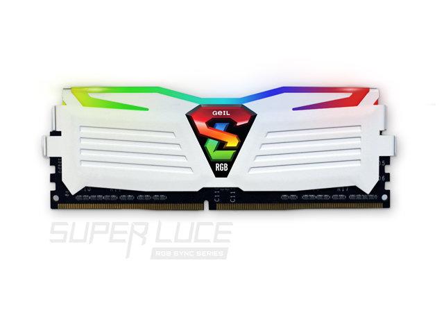 GeIL Super Luce RGB Sync