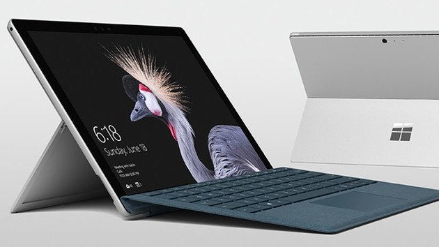 Microsoft: Surface-Keynote am 31. Oktober in London