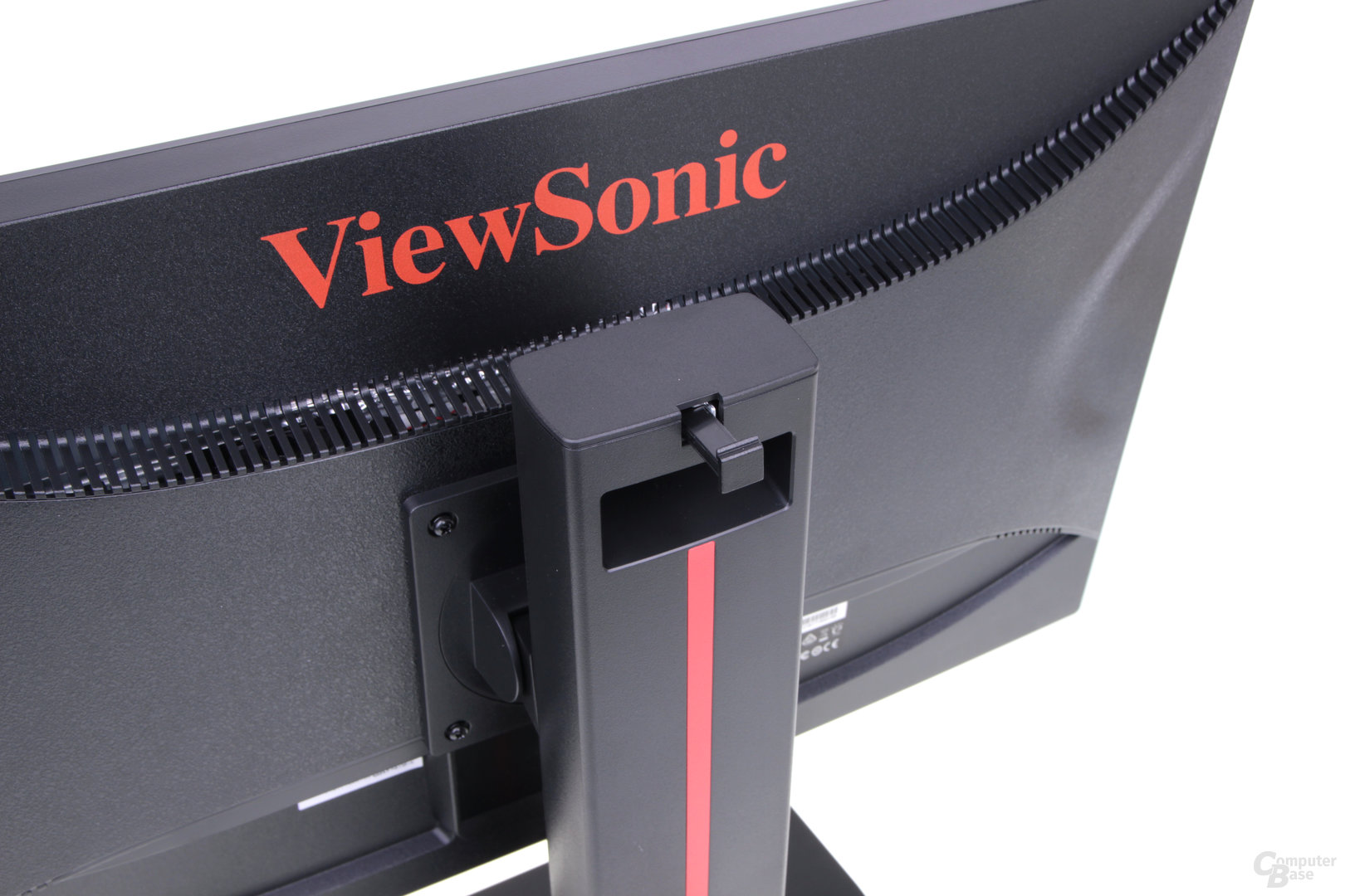 ViewSonic XG2530 im Test