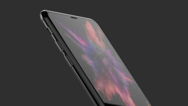 IPhone 8: OLED für Apple dreimal so teuer wie LCD?