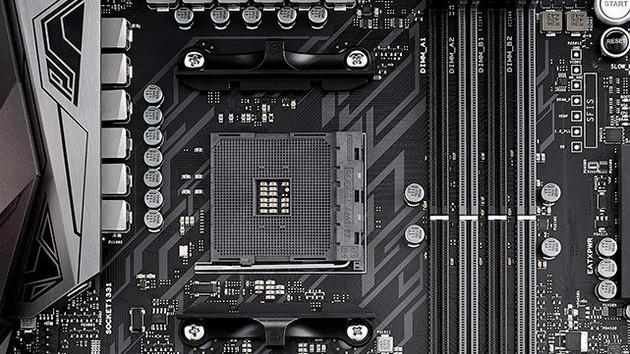 Mini-ITX für Ryzen: Asus bringt X370-I Gaming und B350-I Gaming im Oktober