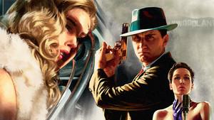 L.A. Noire: Rockstar gräbt Oldie für Konsolen und VR aus