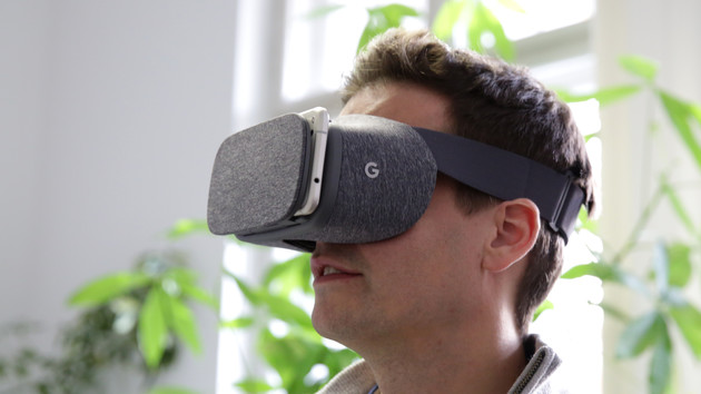 Google Daydream: Neue Werkzeuge vereinfachen VR-Entwicklung für Android