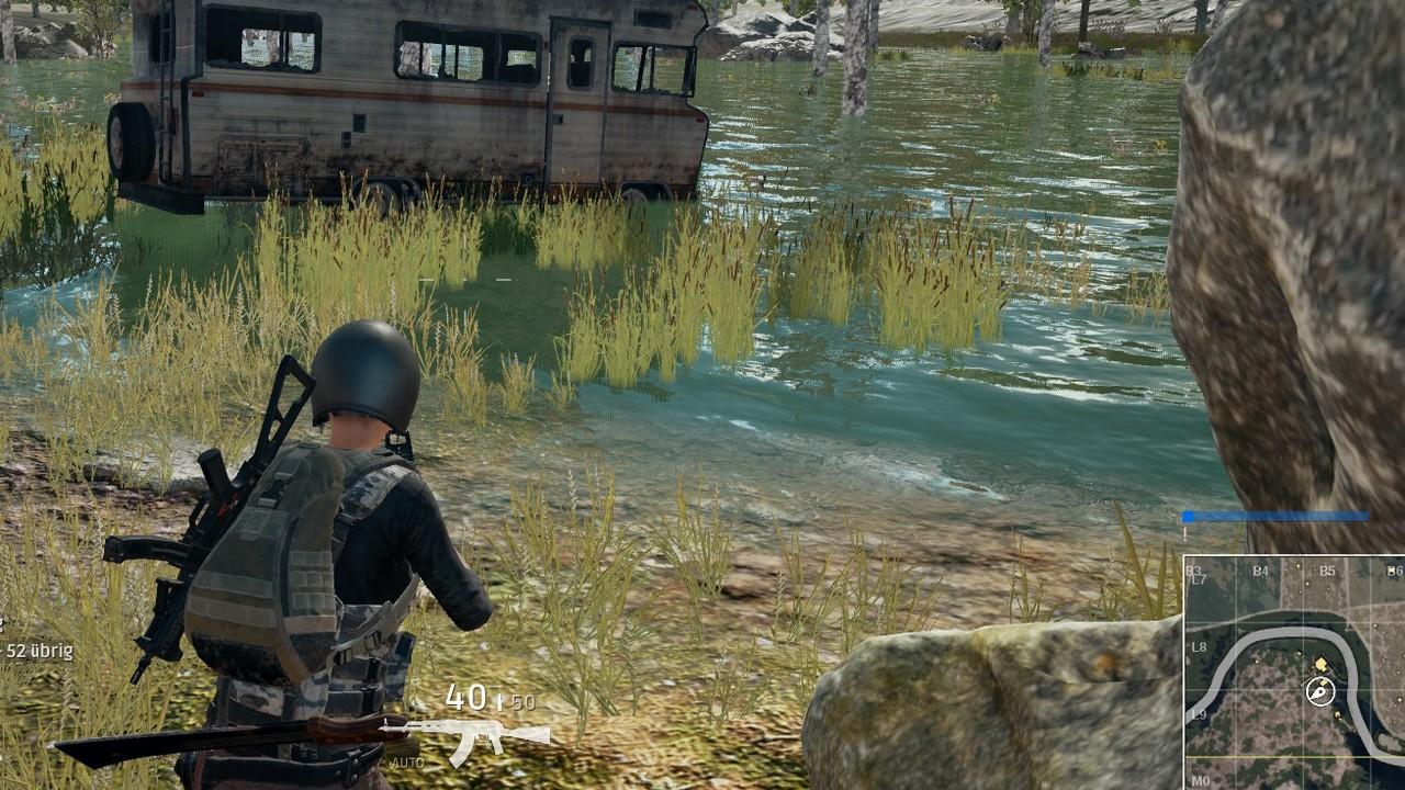 1 Million Spieler gleichzeitig: PUBG-Rekord beschert auch Steam neuen Meilenstein
