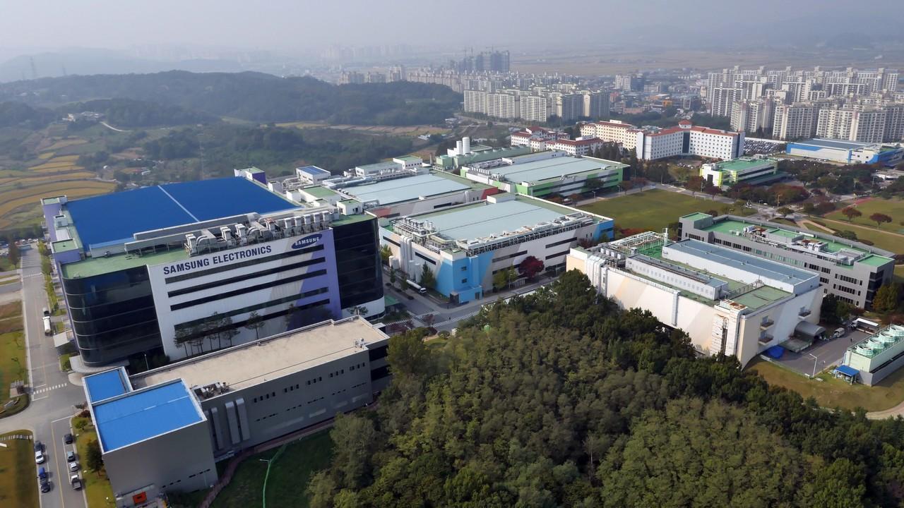 Samsung Foundry: Neuer Zwischenschritt bei 11 nm, 7 nm mit EUV im Zeitplan