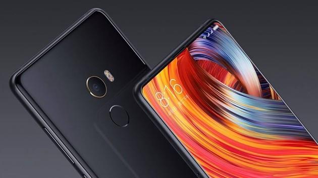 Xiaomi: Mi Mix 2 mit weniger Rahmen, Mi Note 3 mit Snapdragon 660