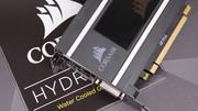 Corsair Hydro GFX im Test: GeForce GTX 1080 Ti mit AiO-Wasserkühlung