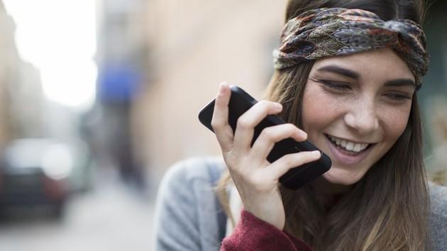 Mobilfunkkunden nutzen HD Voice für Telefonate zwischen o2 und der Telekom